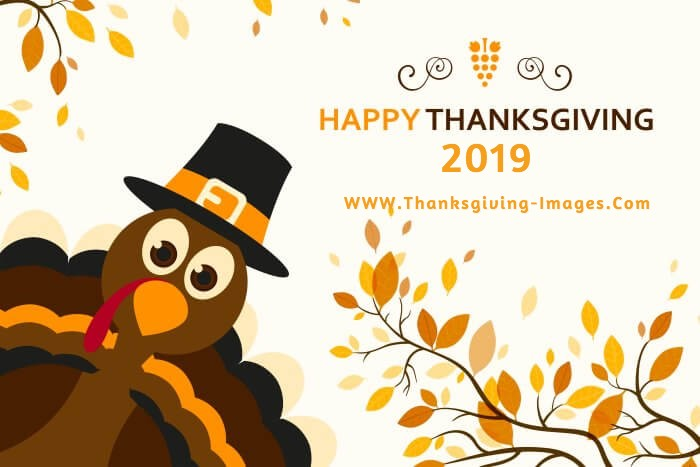 Thanksgiving 2019 Images