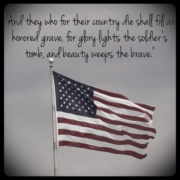 Best Memorial Day Quotes For Veterans