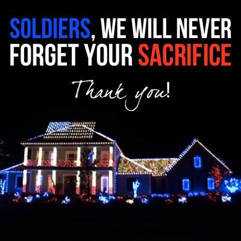 Memorial Day Tribute Messages