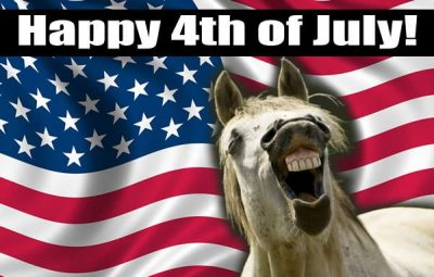 4th Of July Horse Memes