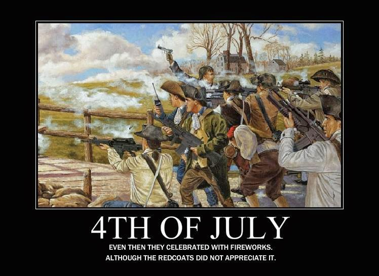 4th Of July Jokes