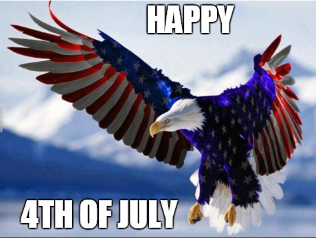 4th Of July Symbolic Memes