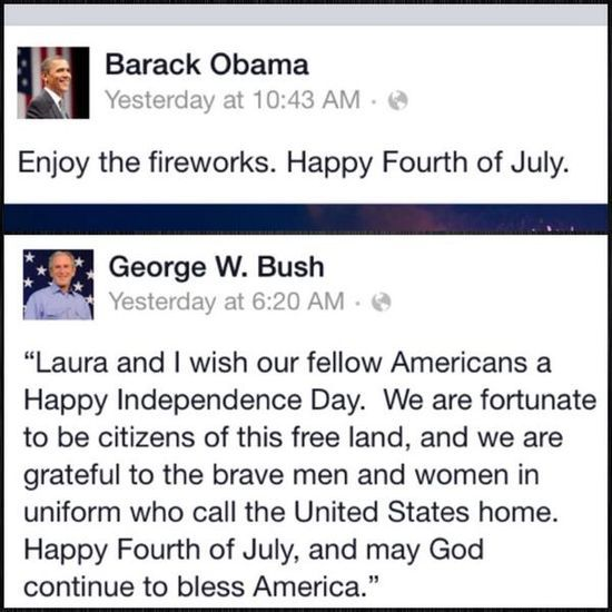 Funny 4th Of July Instagram Captions