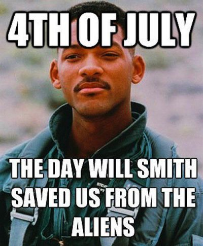Happy 4th Of July Meme 2020