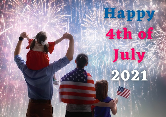 4th Of July 2021 Pics