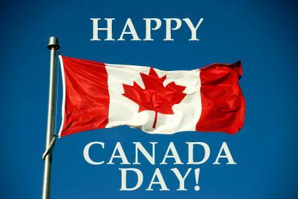 Canada Day Pics