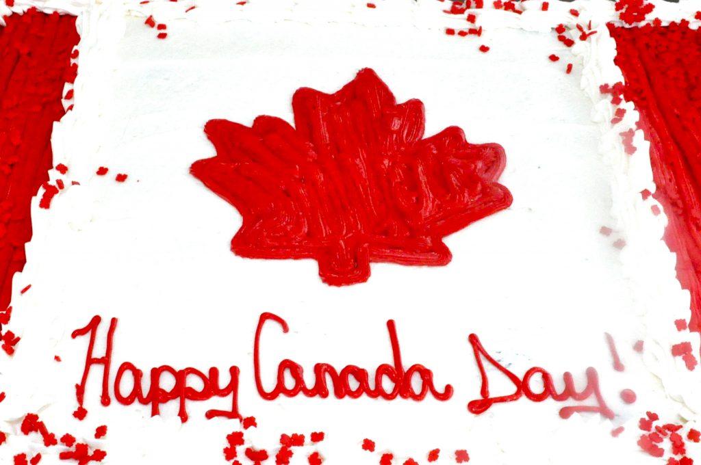 Happy Canada Day Photos