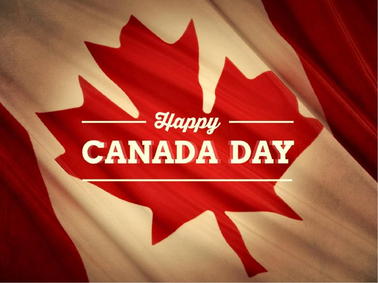 Happy Canada Day Pictures